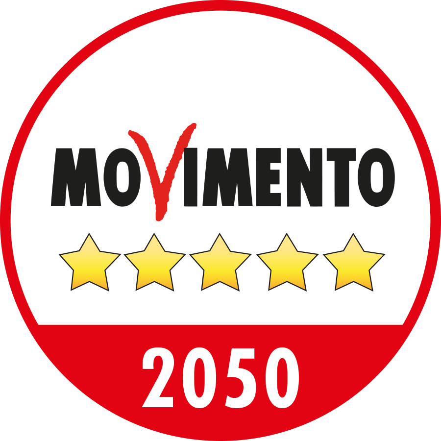 Movimento 5 Stelle Vasto